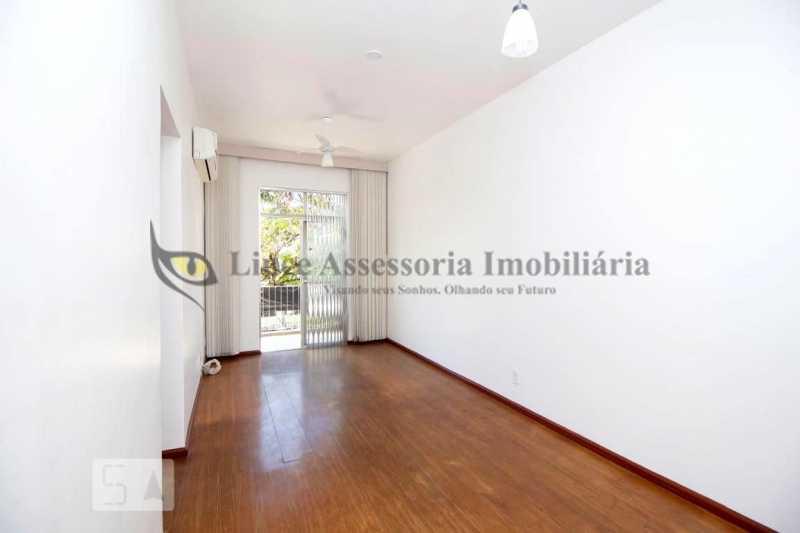 2. Sala - Apartamento À Venda - Méier - Rio de Janeiro - RJ - TAAP21744 - 3