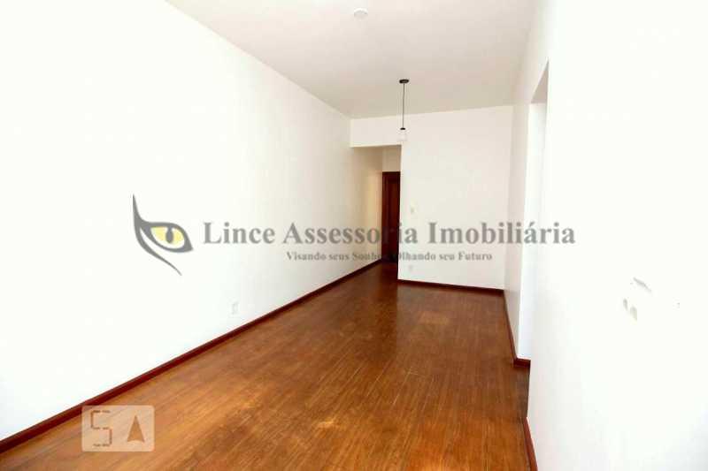 3. Sala - Apartamento À Venda - Méier - Rio de Janeiro - RJ - TAAP21744 - 4