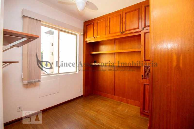 4. Quarto 1 - Apartamento À Venda - Méier - Rio de Janeiro - RJ - TAAP21744 - 5