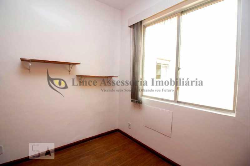 5. Quarto 1 - Apartamento À Venda - Méier - Rio de Janeiro - RJ - TAAP21744 - 6