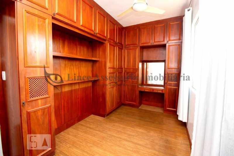 7. Quarto 2 - Apartamento À Venda - Méier - Rio de Janeiro - RJ - TAAP21744 - 9