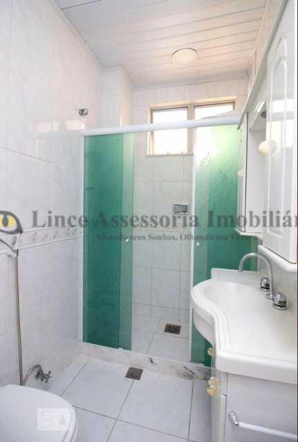 8. Banheiro Social - Apartamento À Venda - Méier - Rio de Janeiro - RJ - TAAP21744 - 10