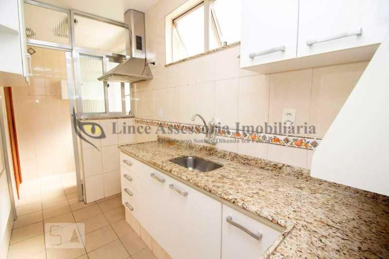 9. Cozinha - Apartamento À Venda - Méier - Rio de Janeiro - RJ - TAAP21744 - 11