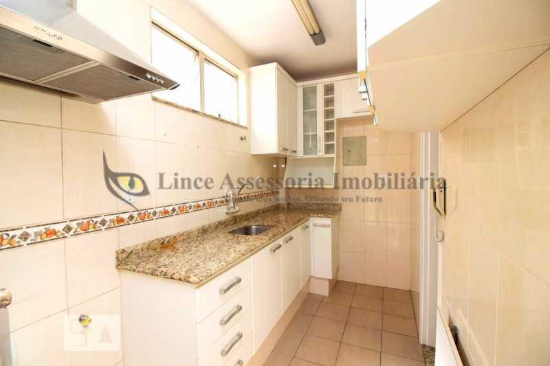 10. Cozinha - Apartamento À Venda - Méier - Rio de Janeiro - RJ - TAAP21744 - 12