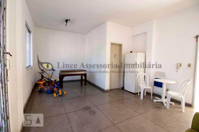 14. Salão de Festas - Apartamento À Venda - Méier - Rio de Janeiro - RJ - TAAP21744 - 15