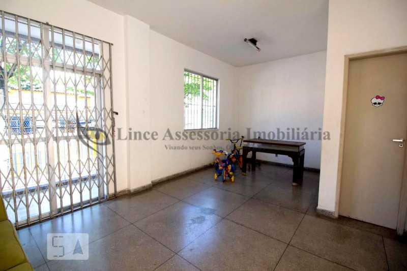 15. Salão de Festas - Apartamento À Venda - Méier - Rio de Janeiro - RJ - TAAP21744 - 16