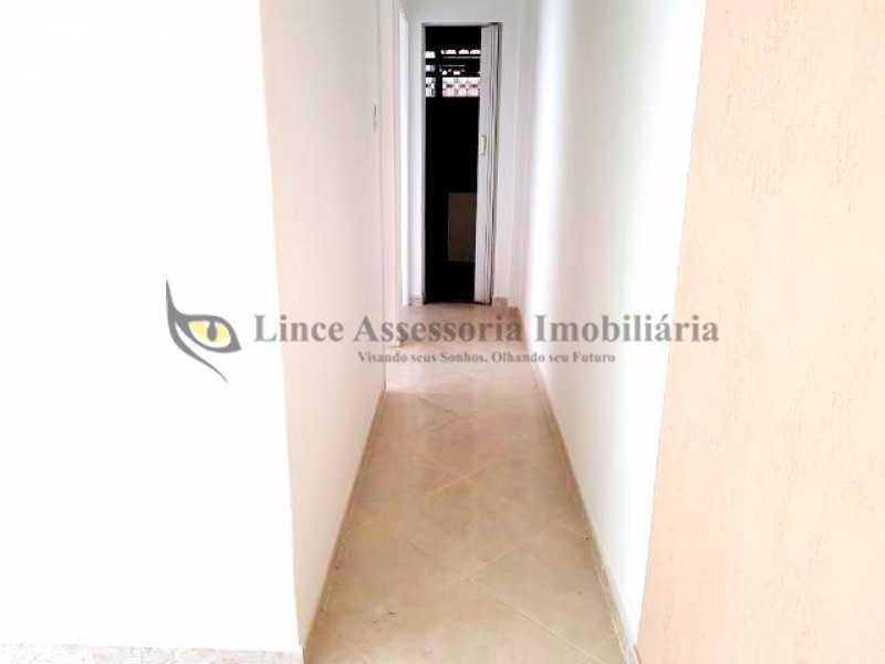 Circulação - Apartamento 2 quartos à venda Méier, Norte,Rio de Janeiro - R$ 260.000 - TAAP21745 - 6