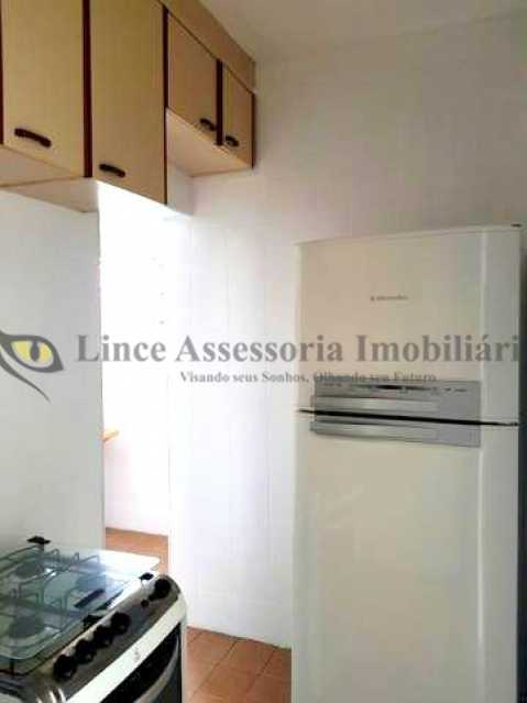 Cozinha 1.1 - Apartamento 2 quartos à venda Méier, Norte,Rio de Janeiro - R$ 260.000 - TAAP21745 - 9