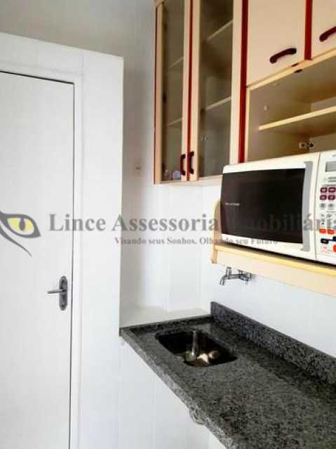 Cozinha - Apartamento 2 quartos à venda Méier, Norte,Rio de Janeiro - R$ 260.000 - TAAP21745 - 7