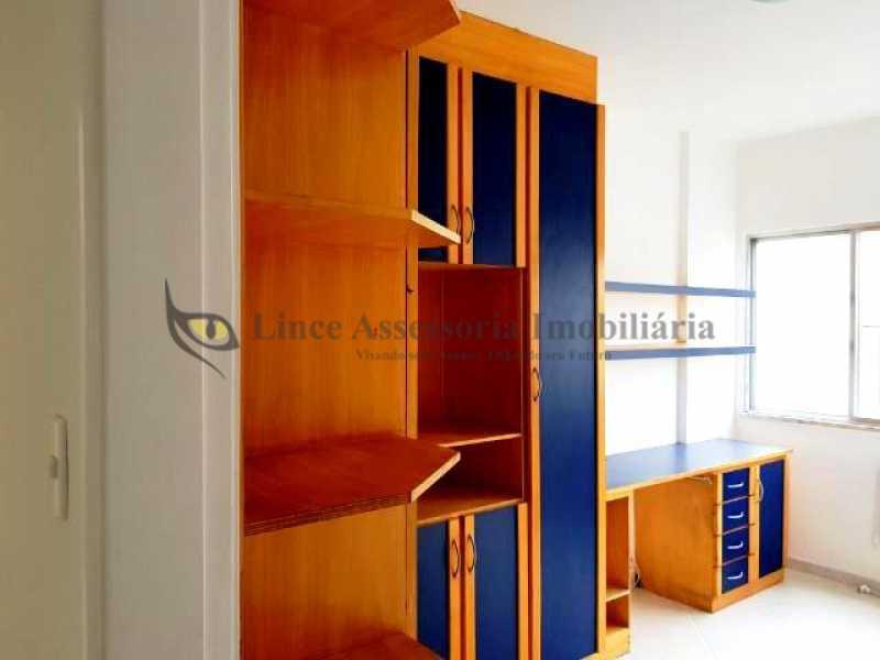 Quarto 1 - Apartamento 2 quartos à venda Méier, Norte,Rio de Janeiro - R$ 260.000 - TAAP21745 - 1