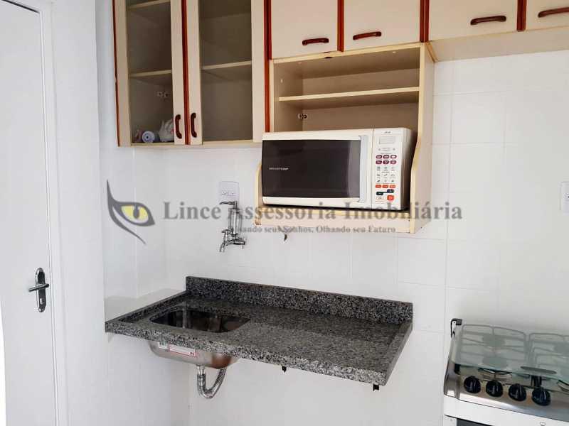 Cozinha 1.4 - Apartamento 2 quartos à venda Méier, Norte,Rio de Janeiro - R$ 260.000 - TAAP21745 - 10