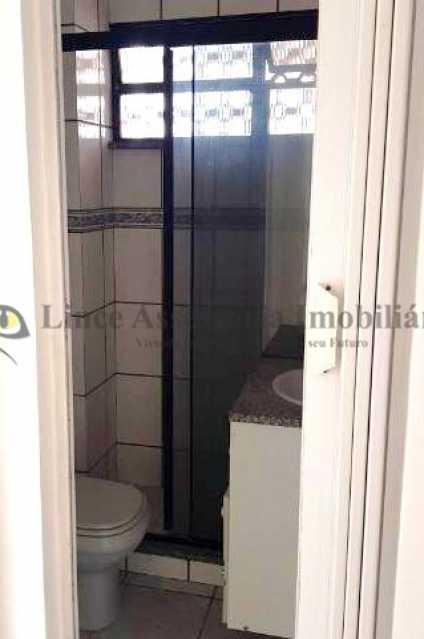 Banheiro - Apartamento 2 quartos à venda Méier, Norte,Rio de Janeiro - R$ 260.000 - TAAP21745 - 17