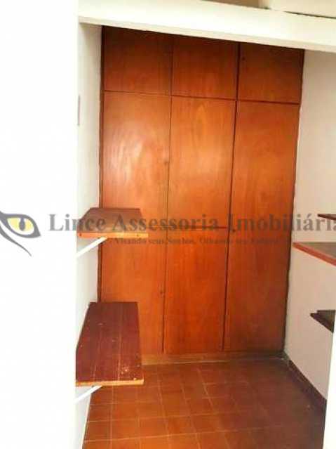 Dependencias - Apartamento 2 quartos à venda Méier, Norte,Rio de Janeiro - R$ 260.000 - TAAP21745 - 22