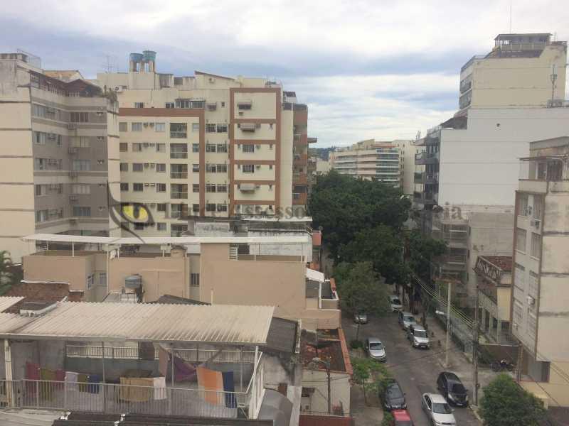 01 VISTA 1 - Cobertura À Venda - Tijuca - Rio de Janeiro - RJ - TACO20069 - 1