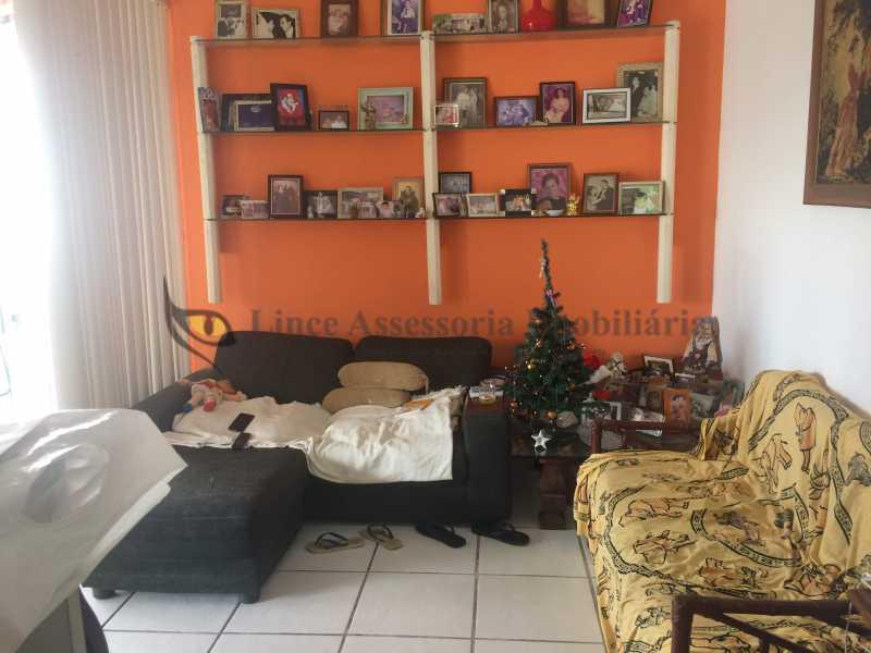 02 SALA 1 - Cobertura À Venda - Tijuca - Rio de Janeiro - RJ - TACO20069 - 3