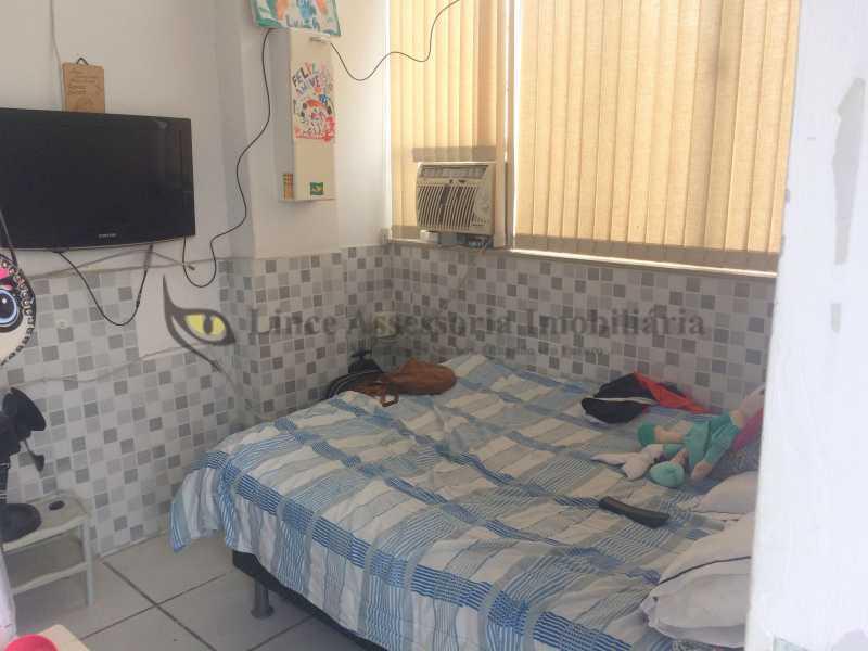 10 QUARTO 2 - Cobertura À Venda - Tijuca - Rio de Janeiro - RJ - TACO20069 - 11