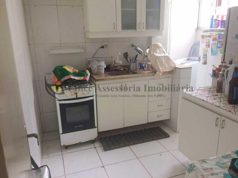 12 COZINHA 1 - Cobertura À Venda - Tijuca - Rio de Janeiro - RJ - TACO20069 - 13