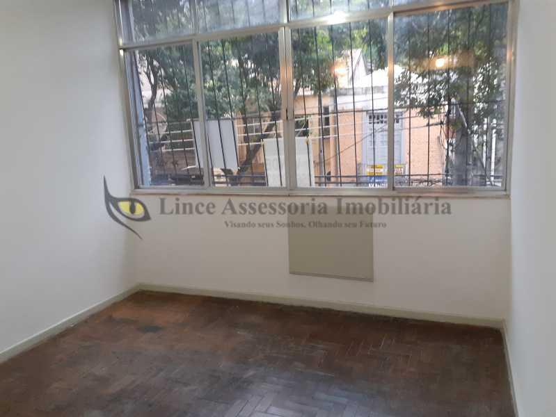 01 - Kitnet/Conjugado 40m² à venda Rio Comprido, Norte,Rio de Janeiro - R$ 170.000 - PAKI00033 - 1