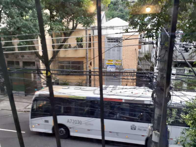 13 - Kitnet/Conjugado 40m² à venda Rio Comprido, Norte,Rio de Janeiro - R$ 170.000 - PAKI00033 - 14