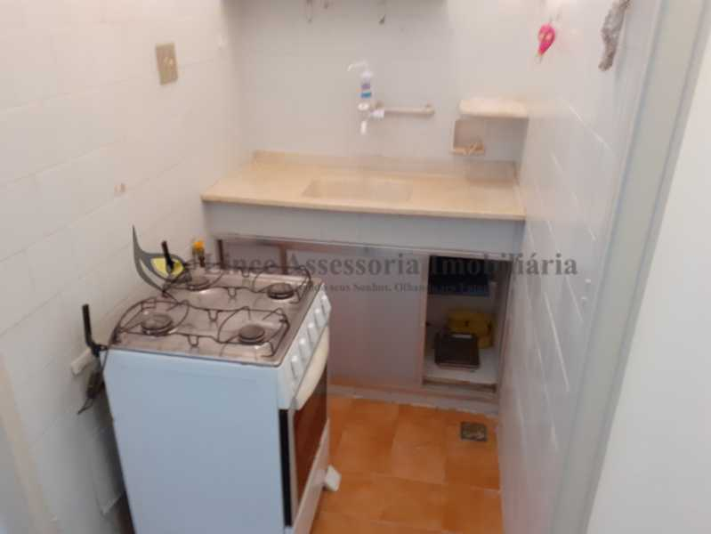 07 - Kitnet/Conjugado 40m² à venda Rio Comprido, Norte,Rio de Janeiro - R$ 170.000 - PAKI00033 - 8