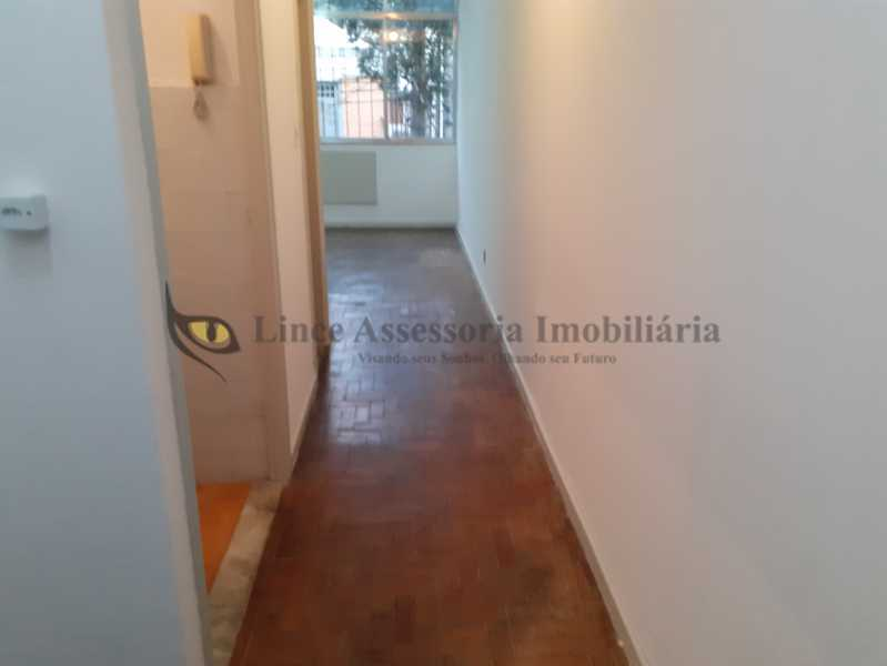 02 - Kitnet/Conjugado 40m² à venda Rio Comprido, Norte,Rio de Janeiro - R$ 170.000 - PAKI00033 - 3