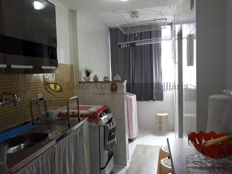 Cozinha - Apartamento 2 quartos à venda Andaraí, Norte,Rio de Janeiro - R$ 329.000 - TAAP21747 - 21