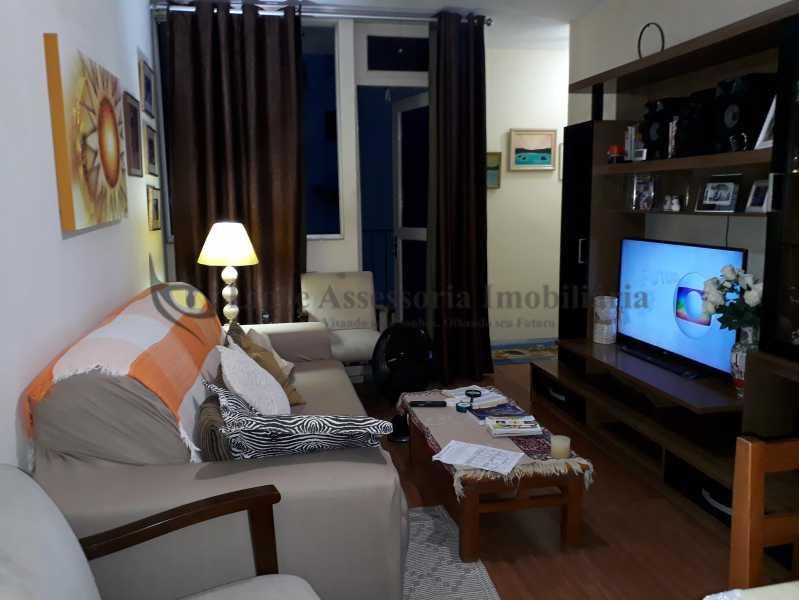 Sala - Apartamento 2 quartos à venda Andaraí, Norte,Rio de Janeiro - R$ 329.000 - TAAP21747 - 1