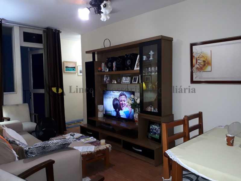 Sala - Apartamento 2 quartos à venda Andaraí, Norte,Rio de Janeiro - R$ 329.000 - TAAP21747 - 3