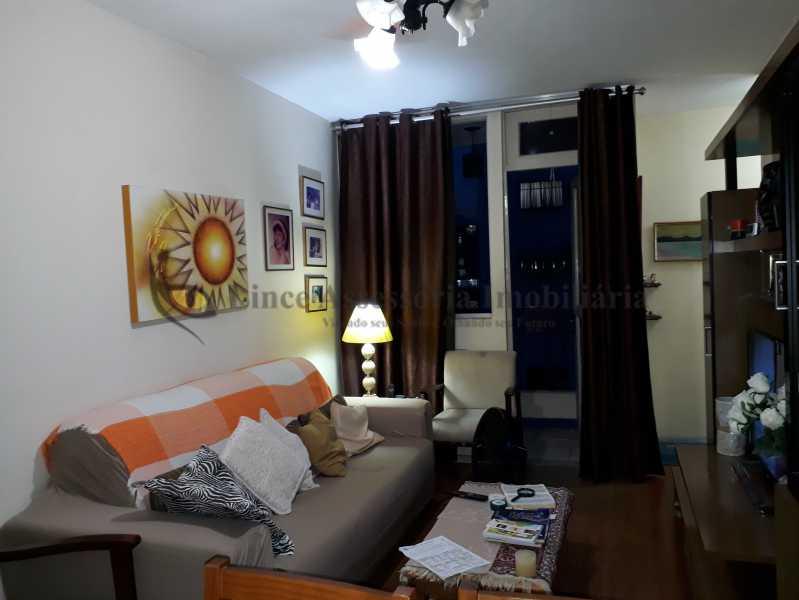 Sala - Apartamento 2 quartos à venda Andaraí, Norte,Rio de Janeiro - R$ 329.000 - TAAP21747 - 4