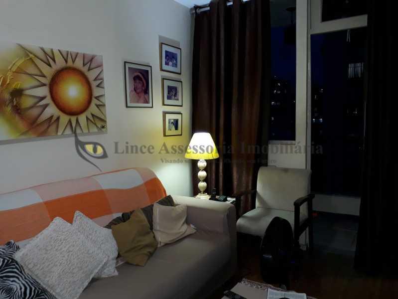 Sala - Apartamento 2 quartos à venda Andaraí, Norte,Rio de Janeiro - R$ 329.000 - TAAP21747 - 5