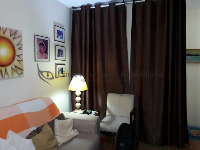 Sala - Apartamento 2 quartos à venda Andaraí, Norte,Rio de Janeiro - R$ 329.000 - TAAP21747 - 6
