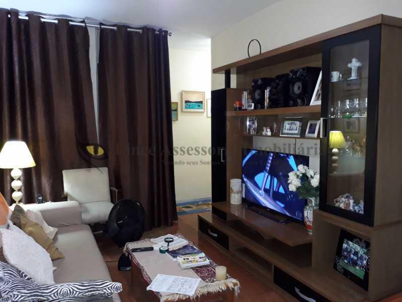 Sala - Apartamento 2 quartos à venda Andaraí, Norte,Rio de Janeiro - R$ 329.000 - TAAP21747 - 7