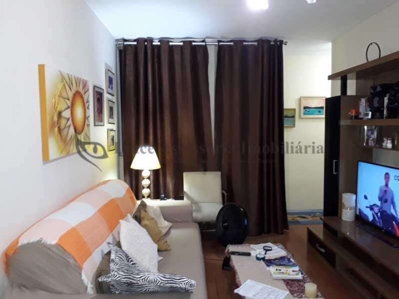 Sala - Apartamento 2 quartos à venda Andaraí, Norte,Rio de Janeiro - R$ 329.000 - TAAP21747 - 8