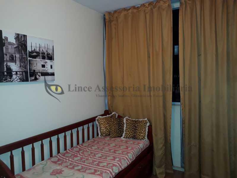 Quarto - Apartamento 2 quartos à venda Andaraí, Norte,Rio de Janeiro - R$ 329.000 - TAAP21747 - 15