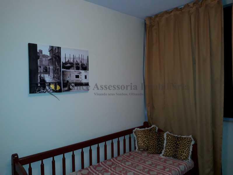 Quarto - Apartamento 2 quartos à venda Andaraí, Norte,Rio de Janeiro - R$ 329.000 - TAAP21747 - 16