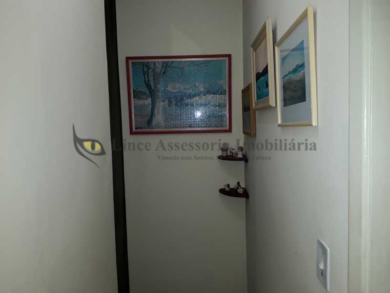 Circulação - Apartamento 2 quartos à venda Andaraí, Norte,Rio de Janeiro - R$ 329.000 - TAAP21747 - 17