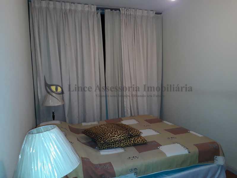 Quarto - Apartamento 2 quartos à venda Andaraí, Norte,Rio de Janeiro - R$ 329.000 - TAAP21747 - 18
