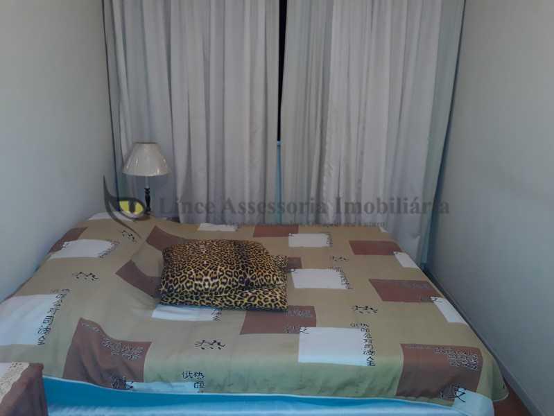 Quarto - Apartamento 2 quartos à venda Andaraí, Norte,Rio de Janeiro - R$ 329.000 - TAAP21747 - 19
