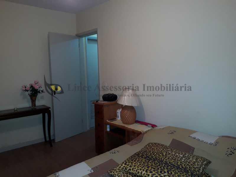 Quarto - Apartamento 2 quartos à venda Andaraí, Norte,Rio de Janeiro - R$ 329.000 - TAAP21747 - 20