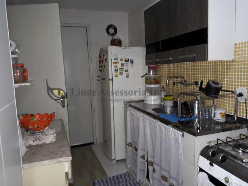 Cozinha - Apartamento 2 quartos à venda Andaraí, Norte,Rio de Janeiro - R$ 329.000 - TAAP21747 - 22