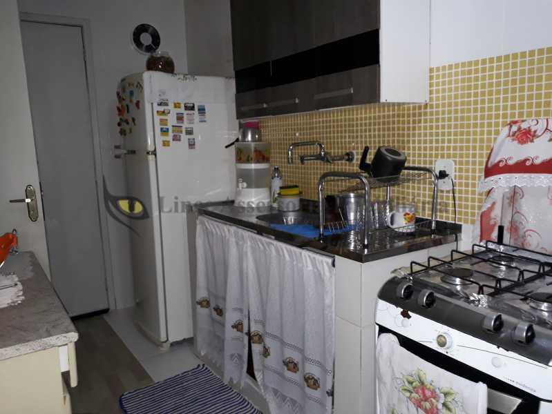 Cozinha - Apartamento 2 quartos à venda Andaraí, Norte,Rio de Janeiro - R$ 329.000 - TAAP21747 - 23