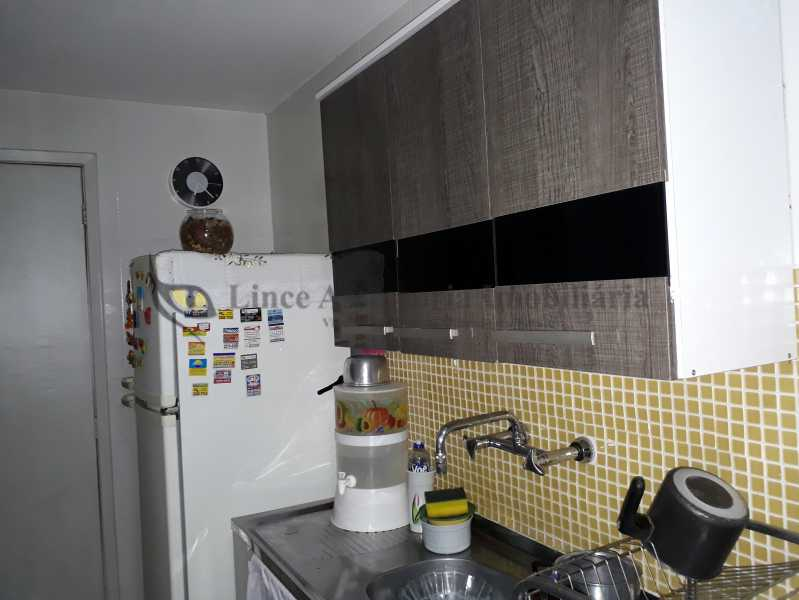 Cozinha - Apartamento 2 quartos à venda Andaraí, Norte,Rio de Janeiro - R$ 329.000 - TAAP21747 - 24