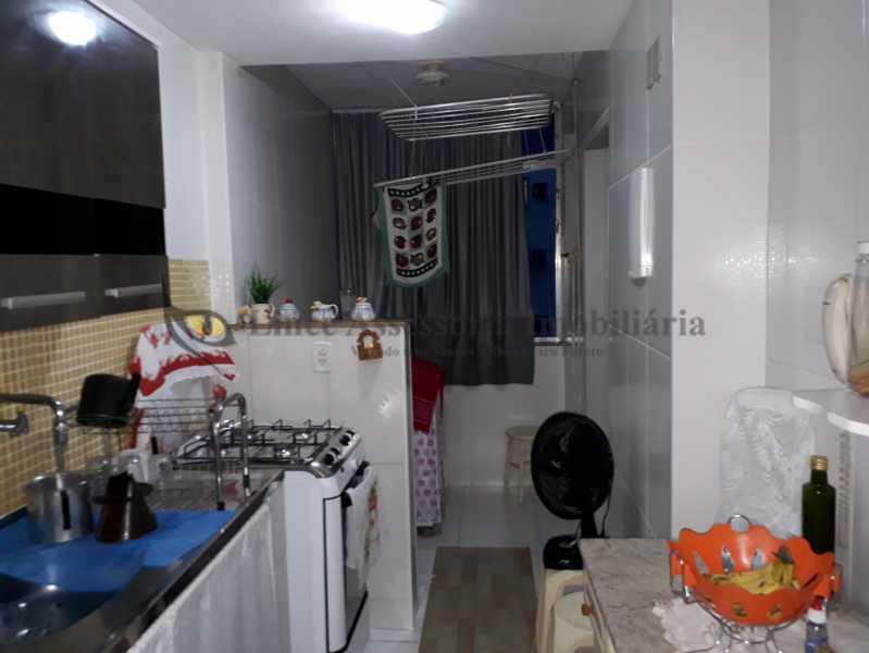 Cozinha - Apartamento 2 quartos à venda Andaraí, Norte,Rio de Janeiro - R$ 329.000 - TAAP21747 - 25