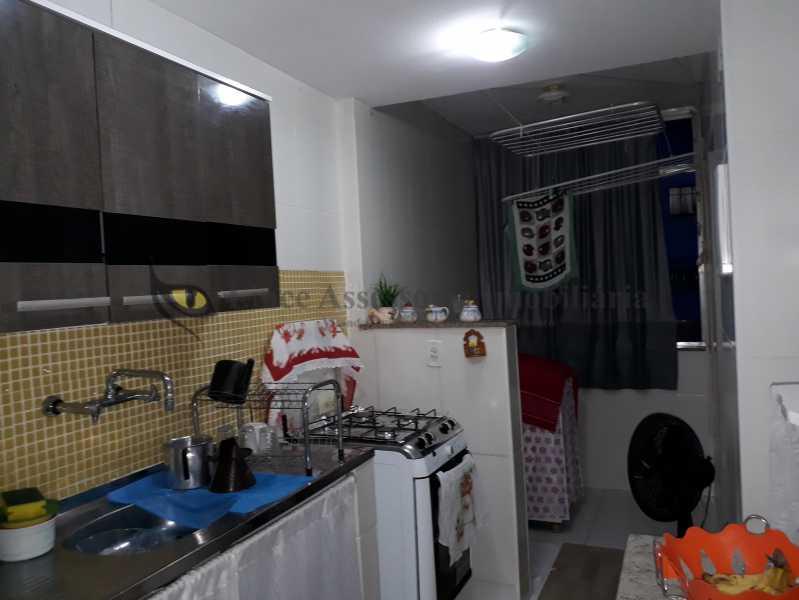 Cozinha - Apartamento 2 quartos à venda Andaraí, Norte,Rio de Janeiro - R$ 329.000 - TAAP21747 - 26