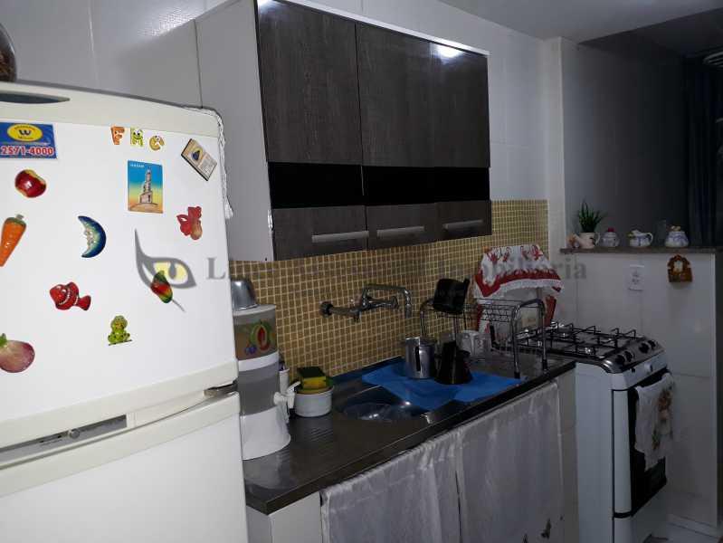 Cozinha - Apartamento 2 quartos à venda Andaraí, Norte,Rio de Janeiro - R$ 329.000 - TAAP21747 - 27