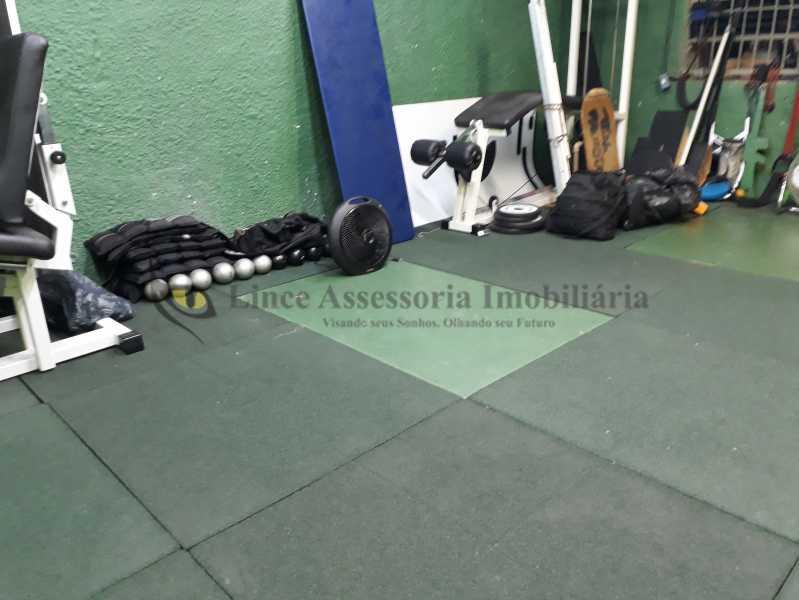 hallnaentrada1.1 - Galpão Tijuca, Norte,Rio de Janeiro, RJ À Venda, 550m² - TAGA00001 - 12