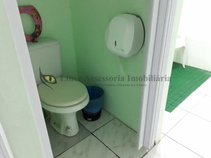 vestiariofeminino1.4 - Galpão Tijuca, Norte,Rio de Janeiro, RJ À Venda, 550m² - TAGA00001 - 21