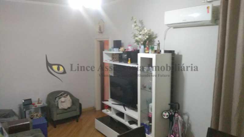 01 SALA 1. - Apartamento Lins de Vasconcelos, Norte,Rio de Janeiro, RJ À Venda, 2 Quartos, 80m² - TAAP21749 - 1