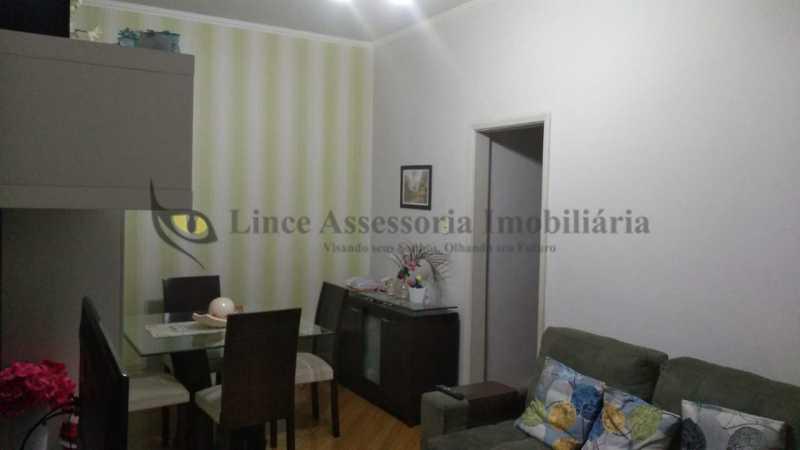 02 SALA 1.1. - Apartamento Lins de Vasconcelos, Norte,Rio de Janeiro, RJ À Venda, 2 Quartos, 80m² - TAAP21749 - 3