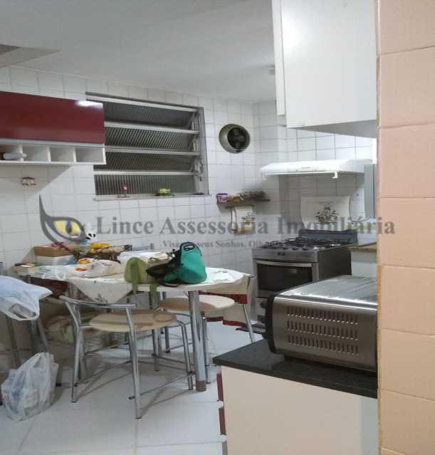 2 1COZINHA 1.2. - Apartamento Lins de Vasconcelos, Norte,Rio de Janeiro, RJ À Venda, 2 Quartos, 80m² - TAAP21749 - 4
